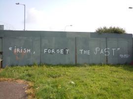 Graffiti ~ Belfast ~ Northern Ireland